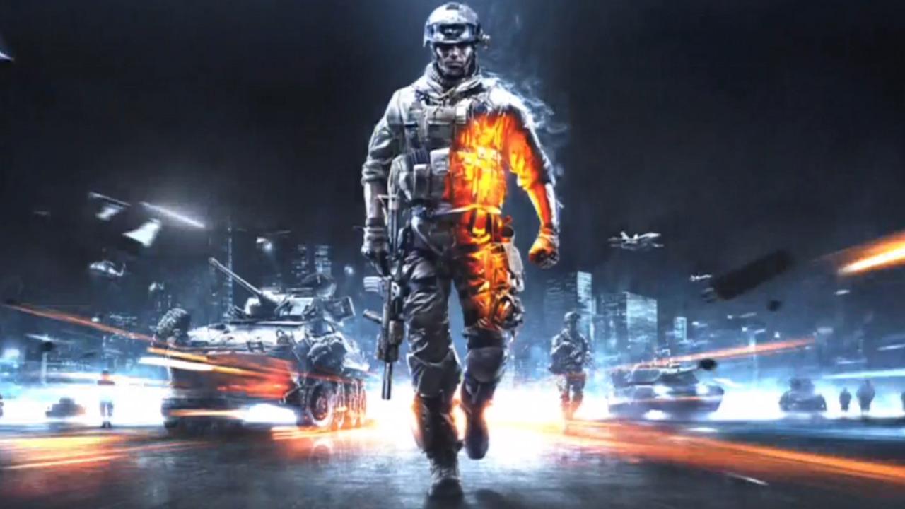 battlefield descargar gratis para pc