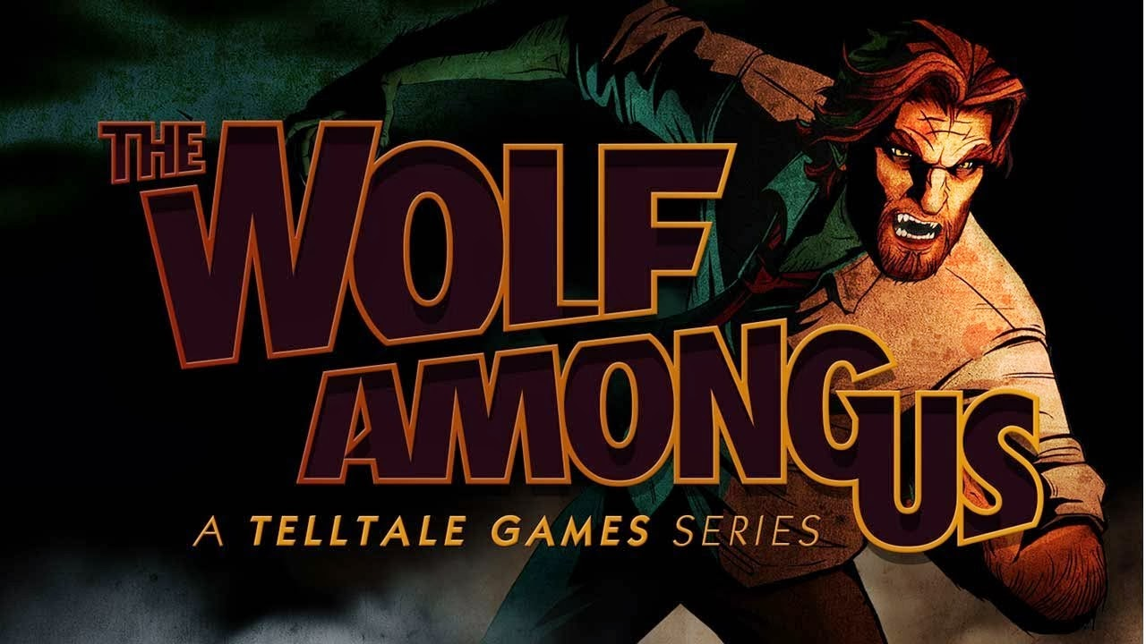 the wolf among us llega al formato f sico en noviembre. Black Bedroom Furniture Sets. Home Design Ideas