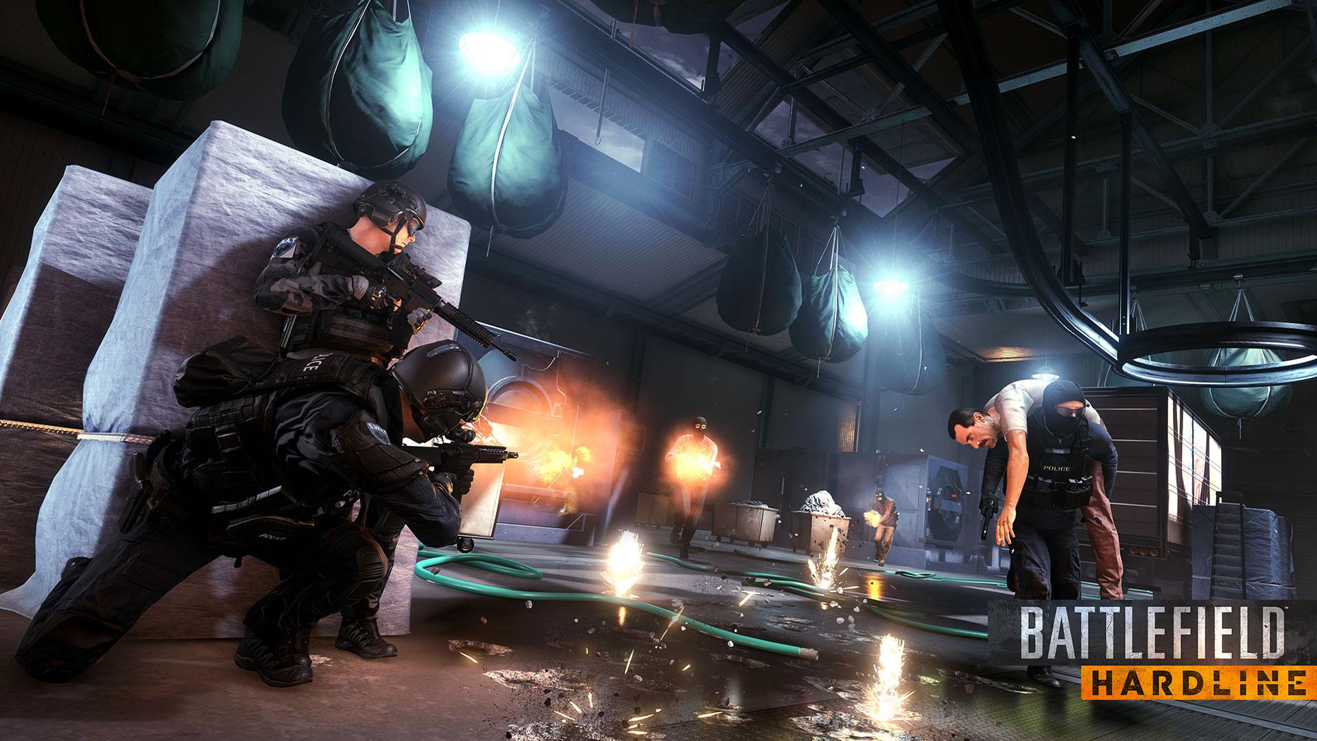 Battlefield Hardline Premiará Con Un Pack A Los Veteranos De