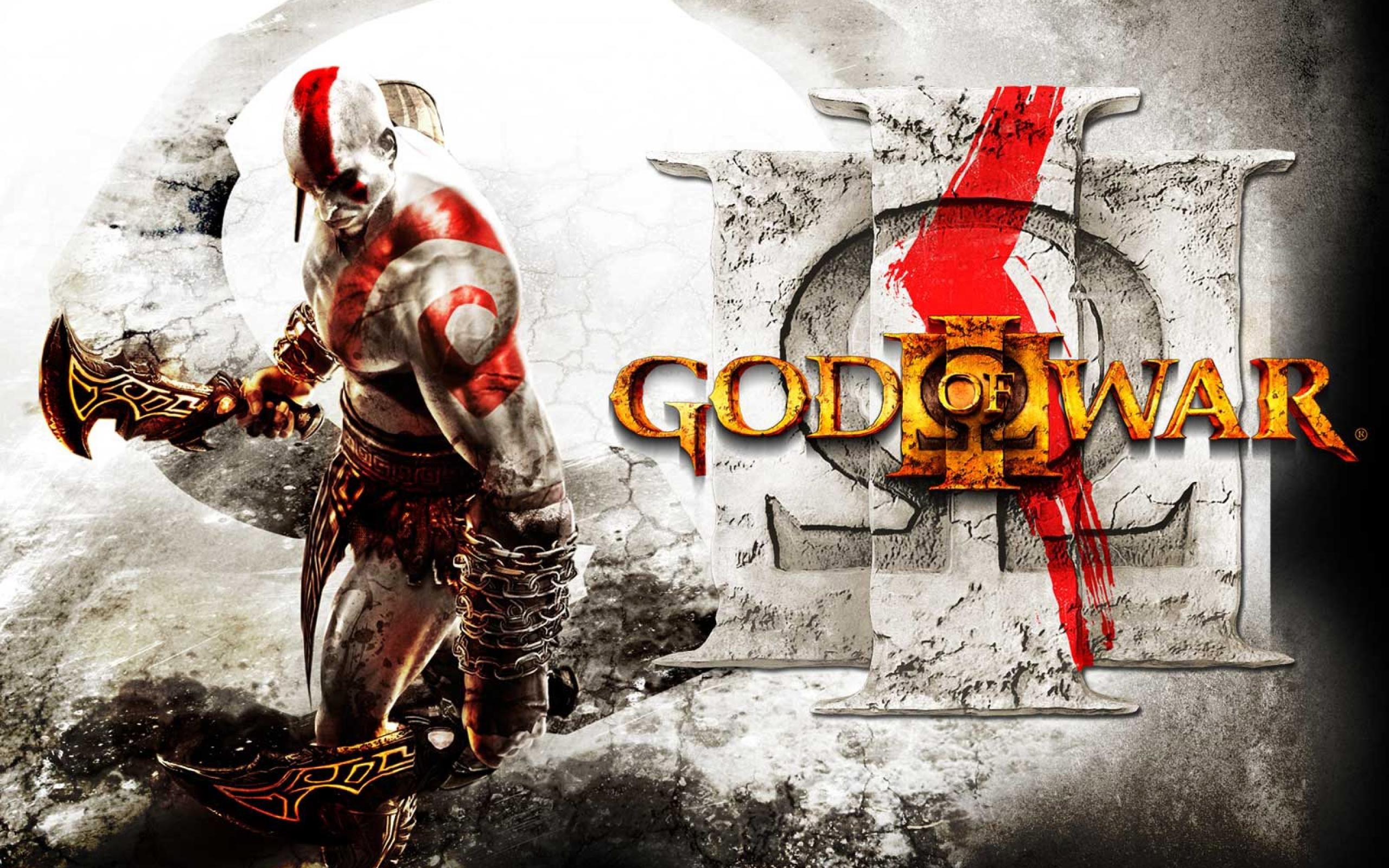 Sony revela 10 minutos de god of war 3 remastered gamerfocus for God of war 3 jardines del olimpo