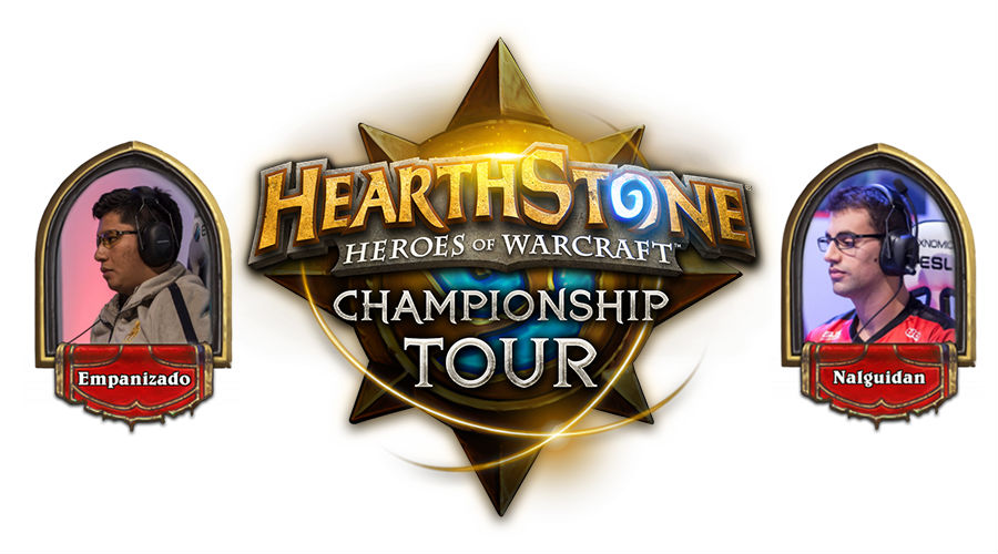Hearthstone Championship Tour Aamericas