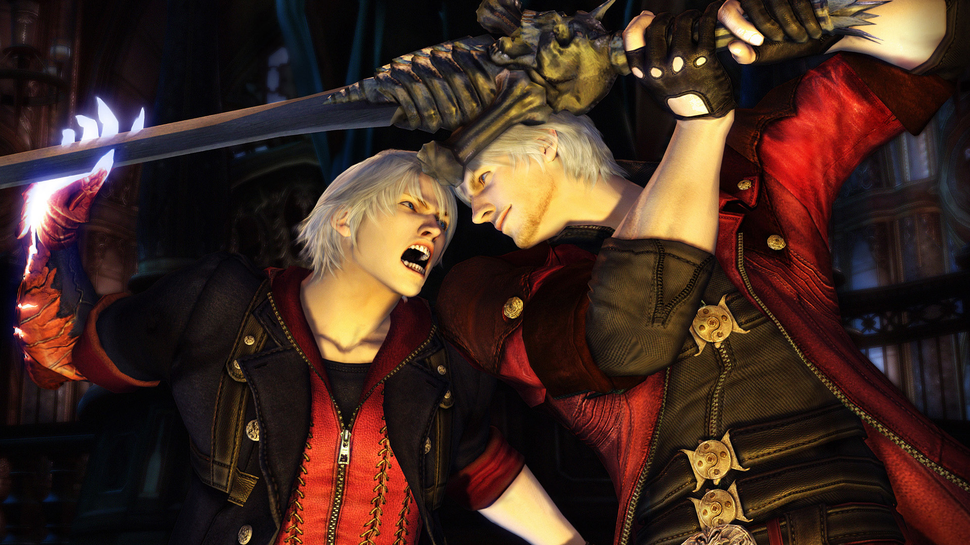 Rumor Devil May Cry V Se Anunciará Oficialmente En E3 2018