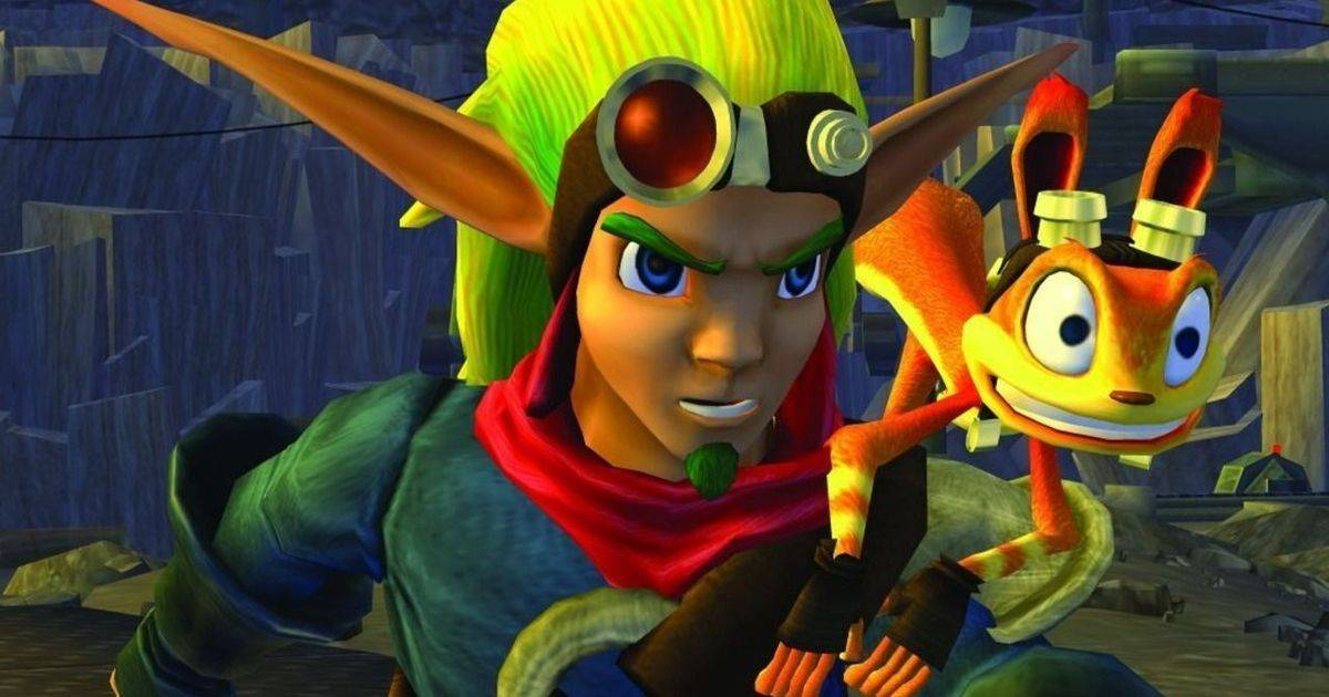 Dax and daxter