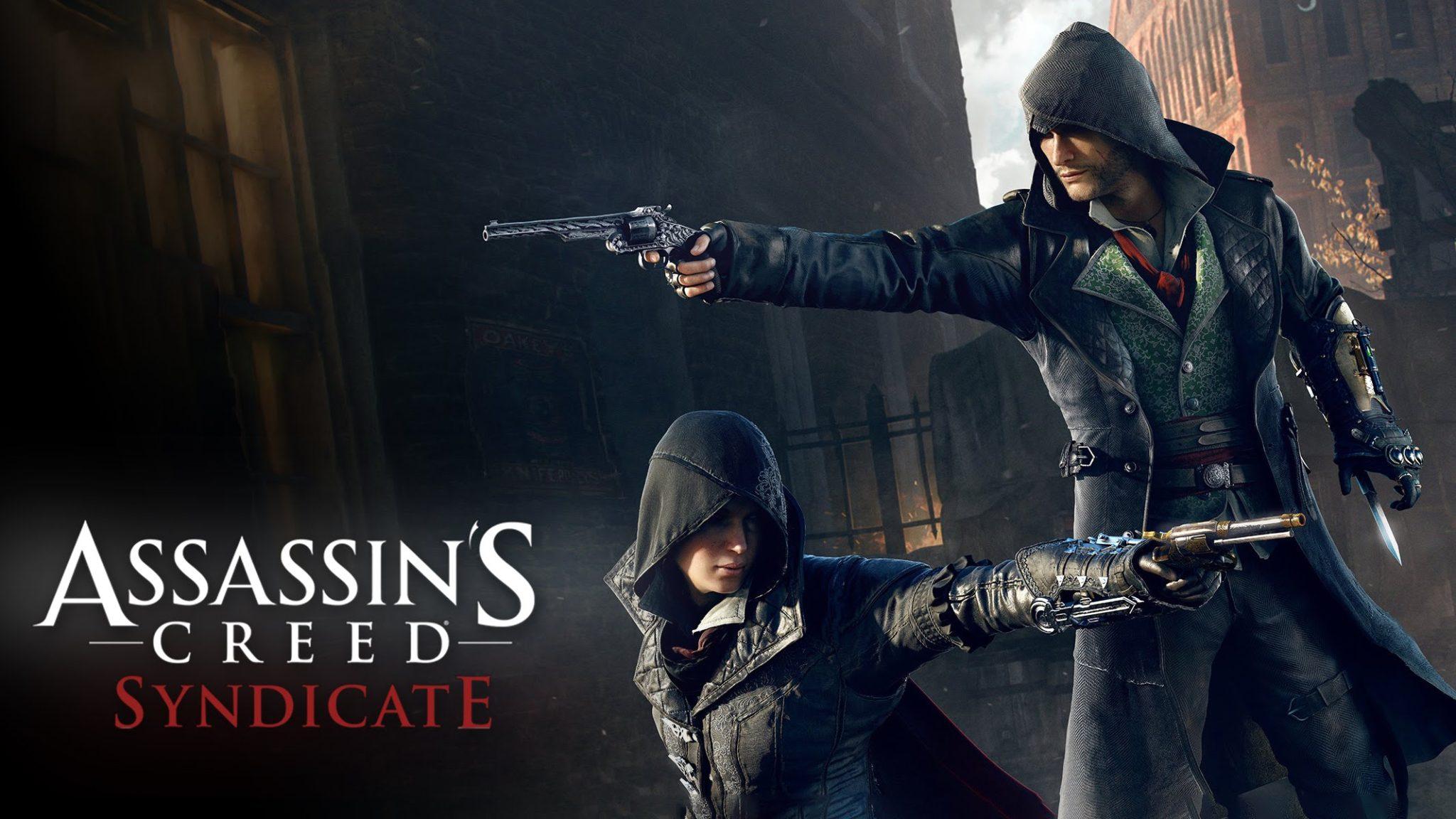 Hablando de...] Assassin's Creed Syndicate
