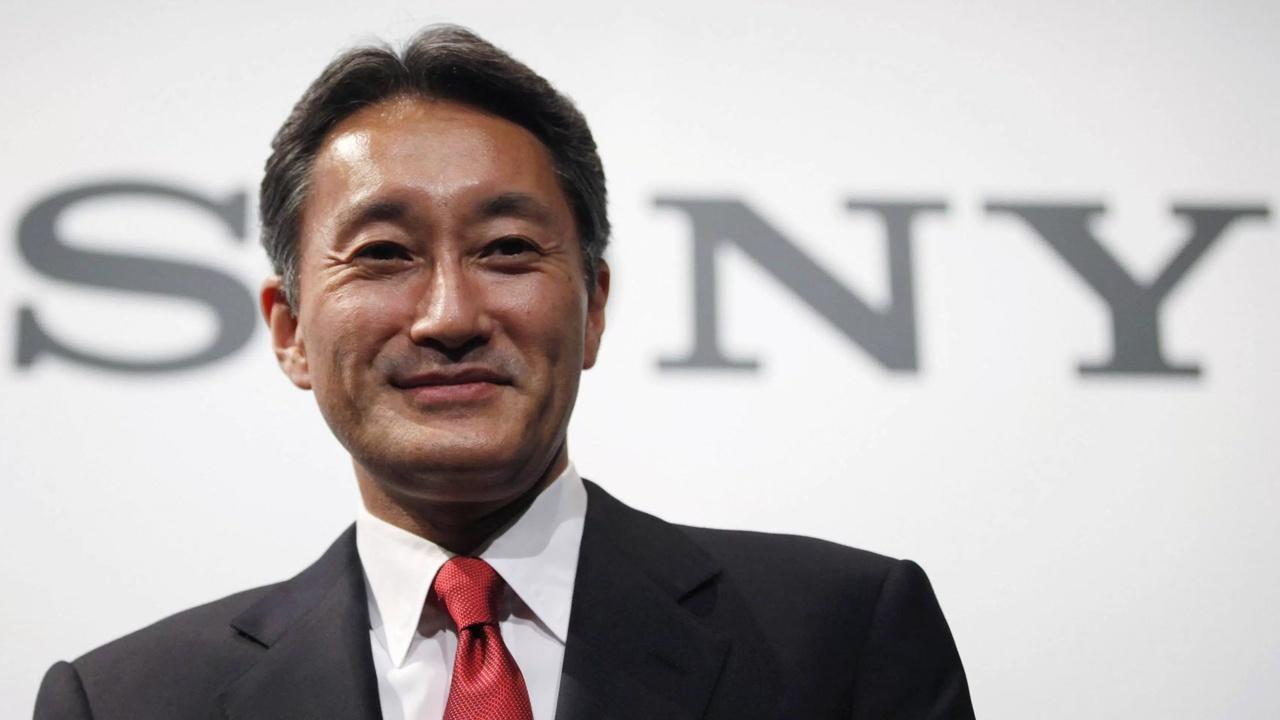 Haz Hirai dejará su puesto en Sony, será sustituido por Kenichiro Yoshida
