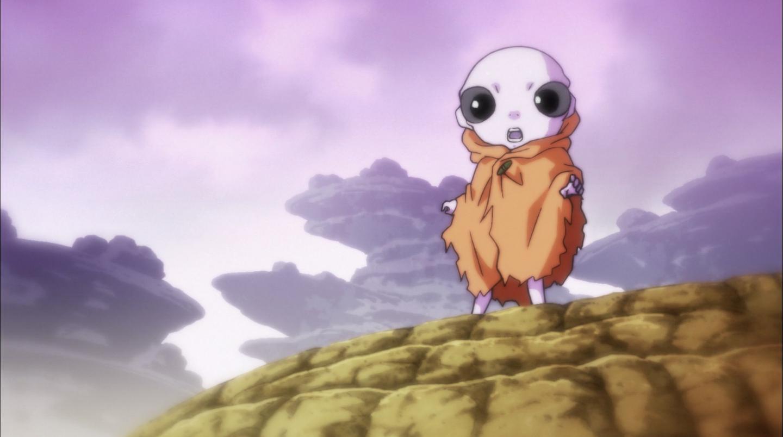 Dragon Ball Super deja más preguntas sobre el pasado de Jiren
