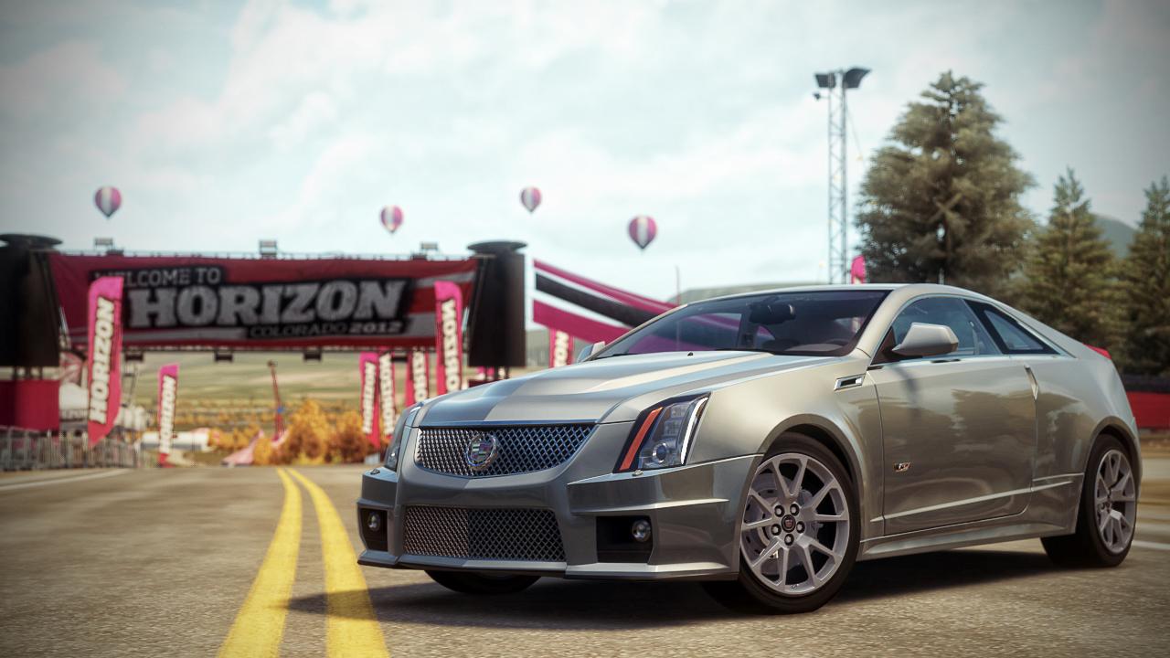 Microsoft Forza Horizon 4 Ser 225 Presentado En E3 2018