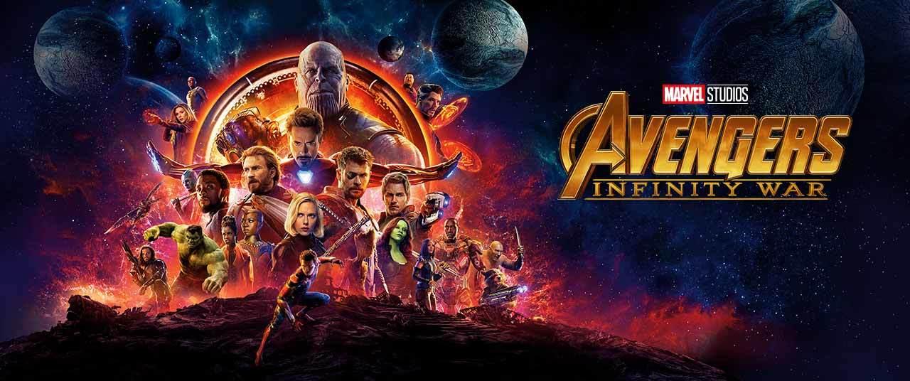 Avengers Infinity War La Rese 241 A Sin Spoilers Gamerfocus