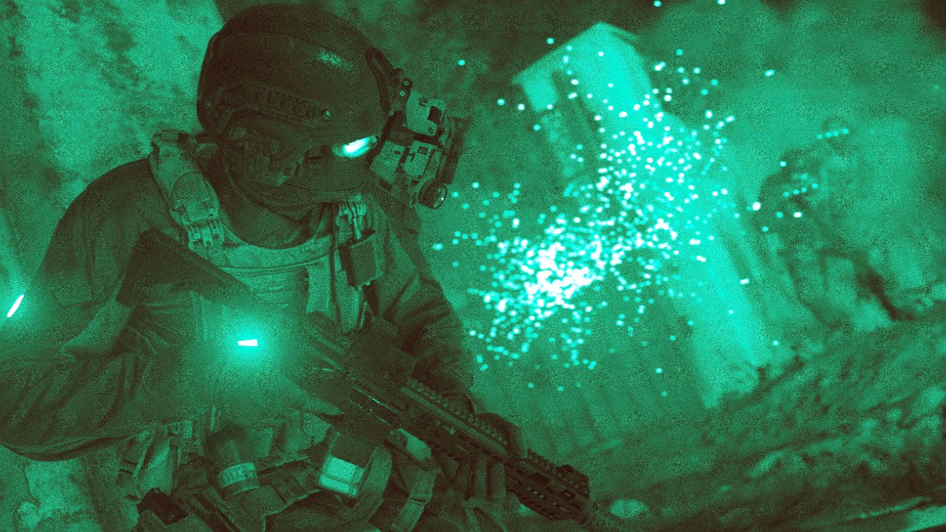 Modern Warfare contará con mapas gratuitos tras su lanzamiento — Call of Duty