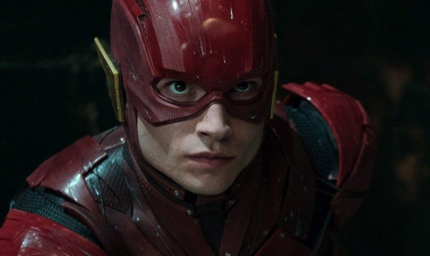 Esta Andy Muschietti en platicas para dirigir The Flash