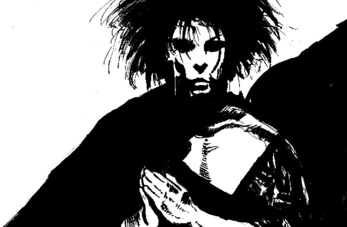 The Sandman, el cómic de culto, tendrá su propia serie de Netflix