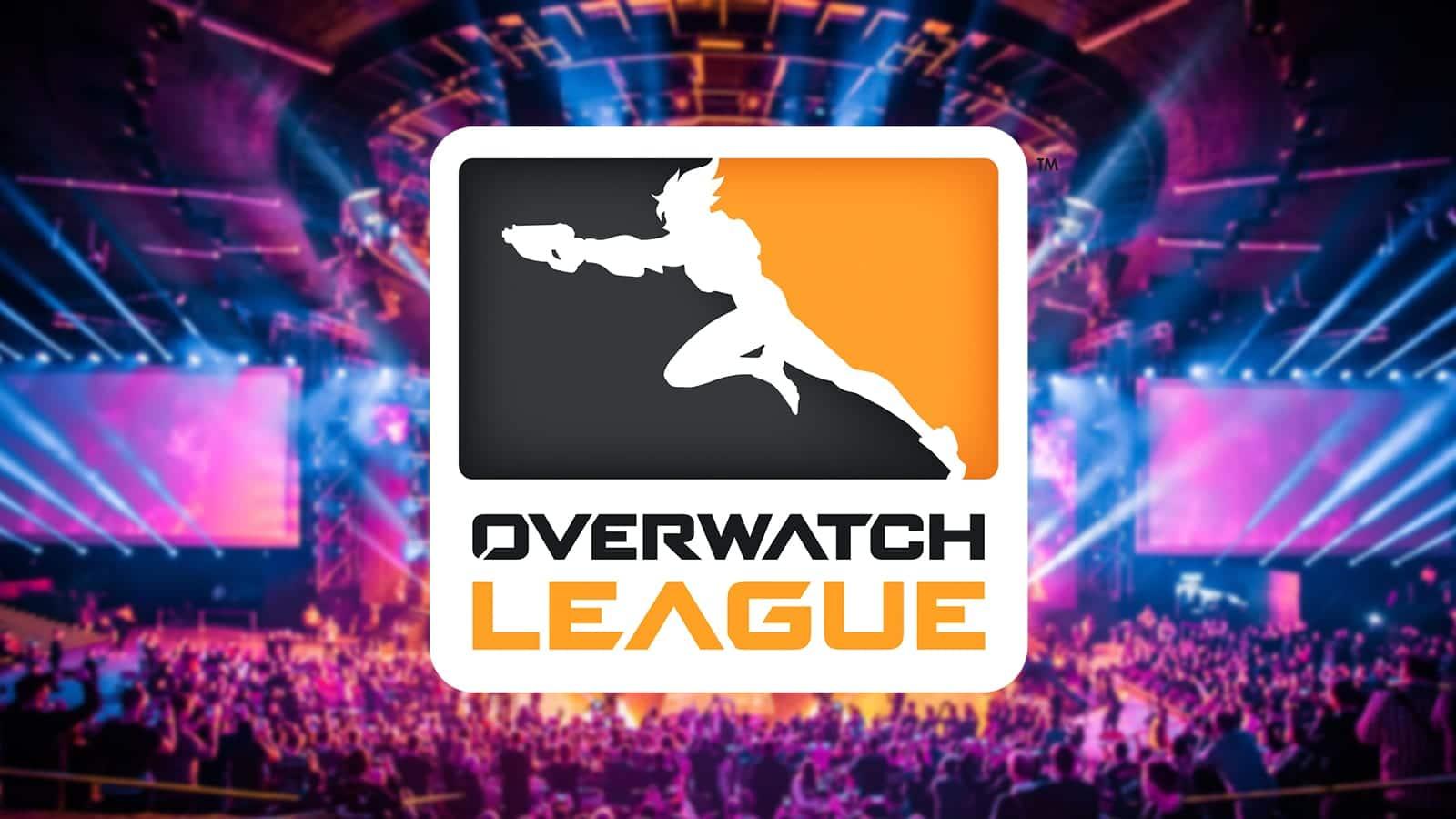 Liga Overwatch