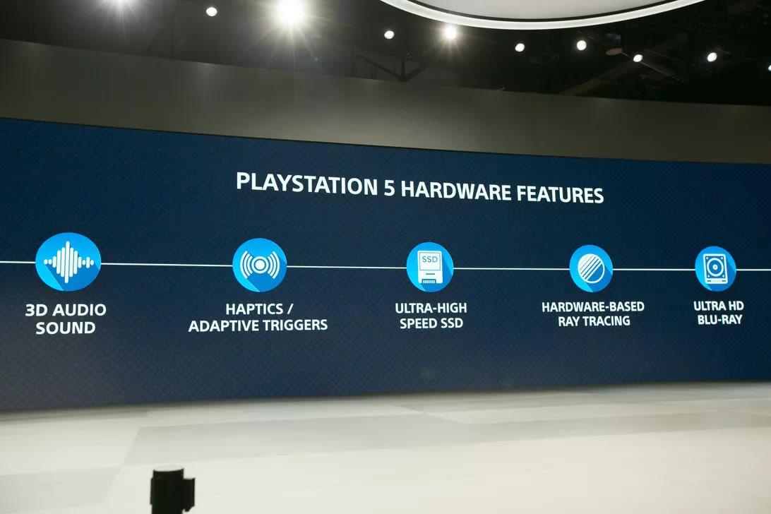 salida de PlayStation 5