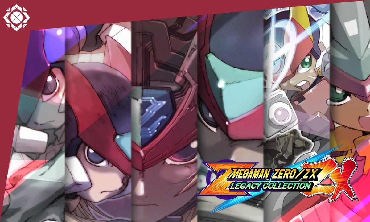 Mega Man Zero/ZX