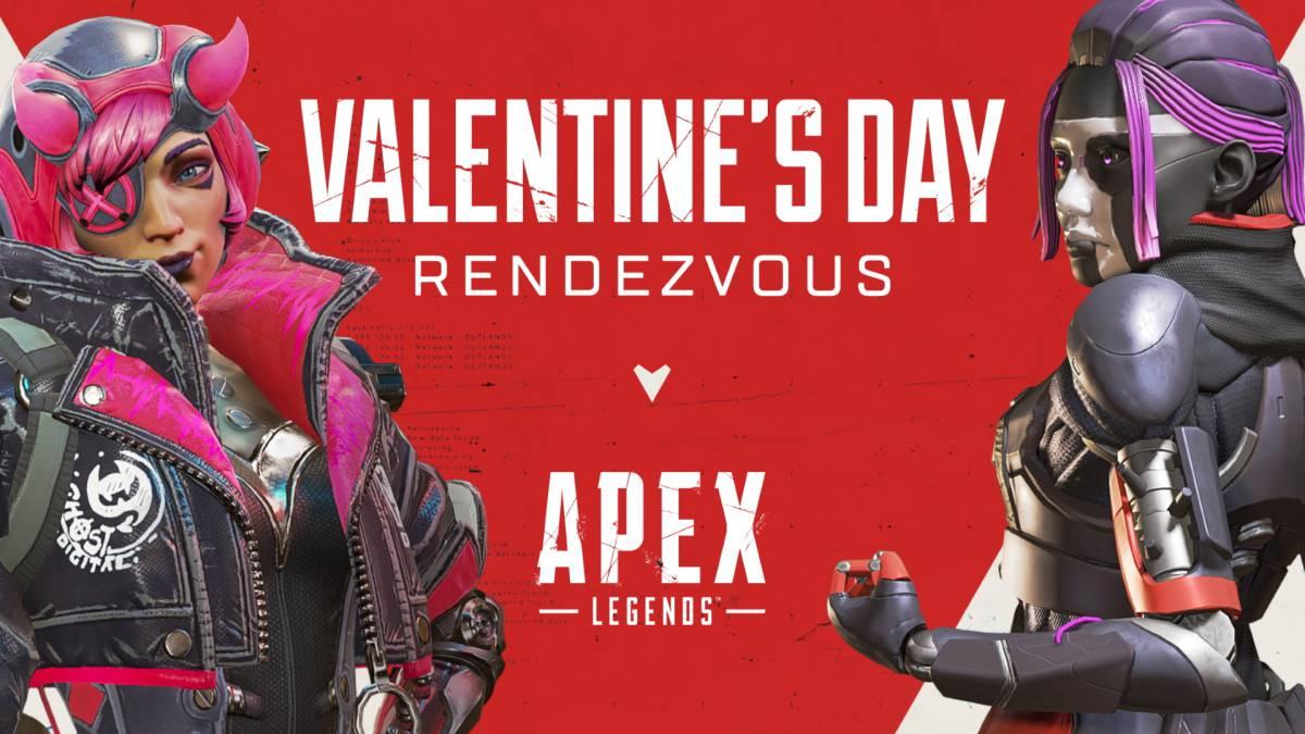 Apex Legends evento febrero