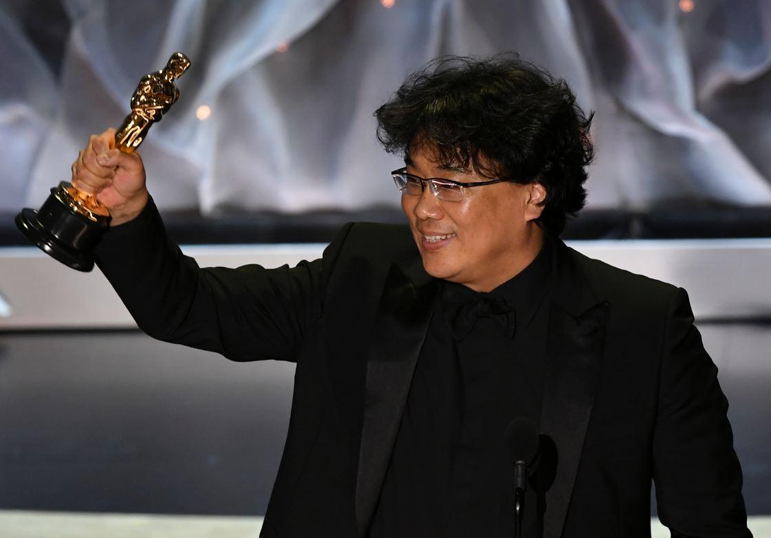Ganadores Premios Oscar