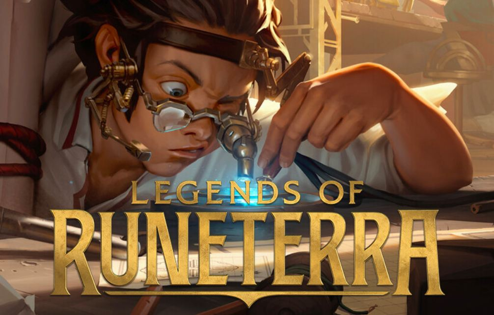legends of runeterra parche
