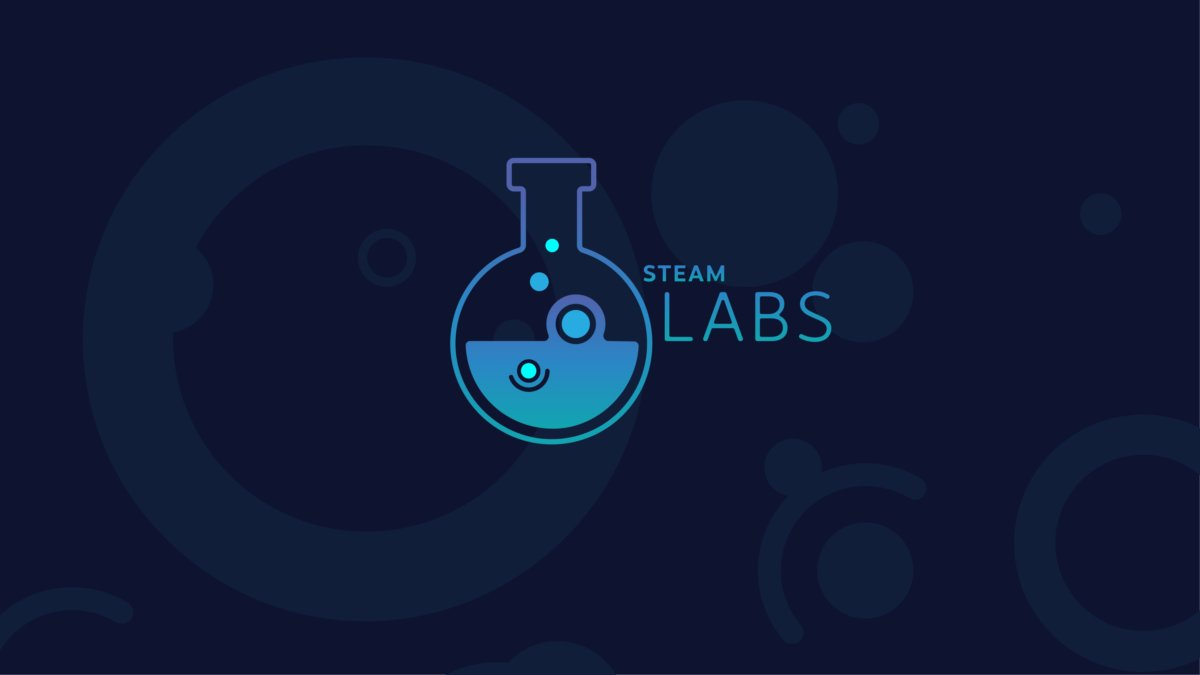 Steam Labs Play Next