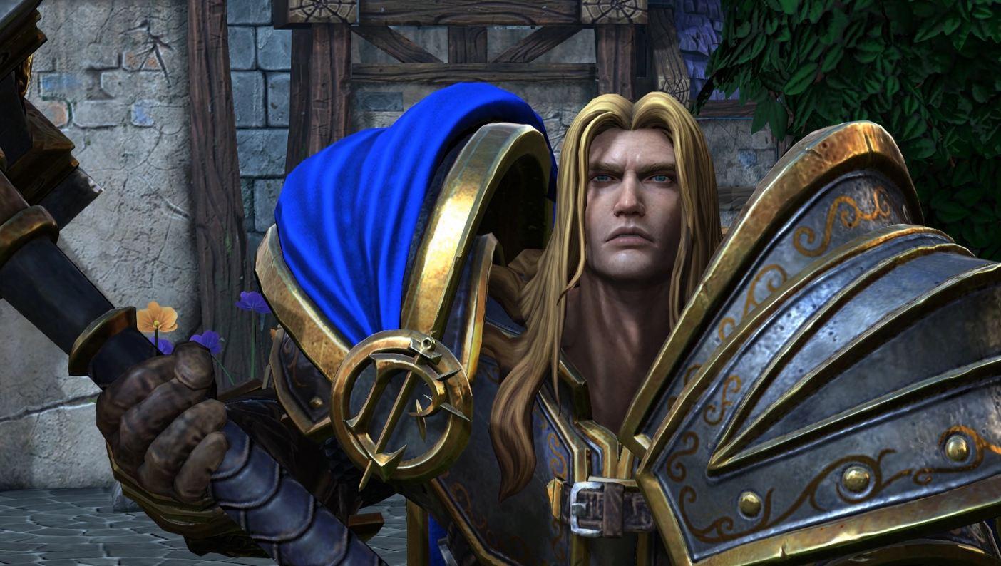 Warcraft 3: Reforged escándalo