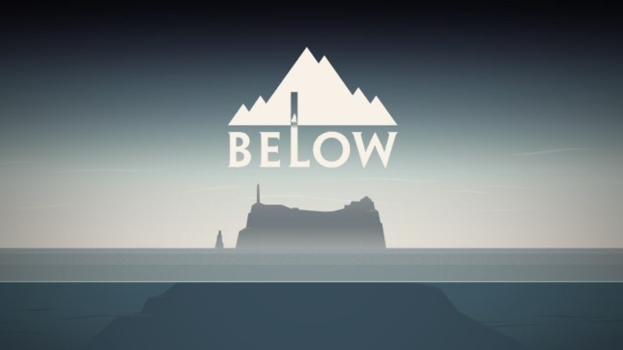 Below PlayStation 4