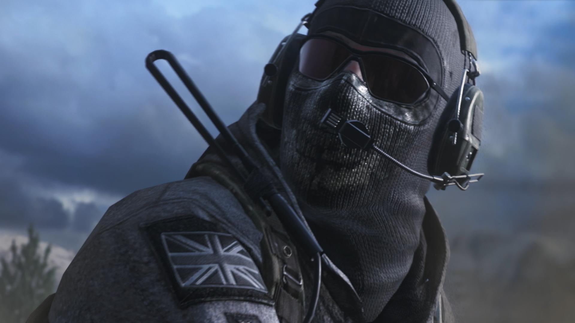 Call of Duty: Modern Warfare 2 Remastered