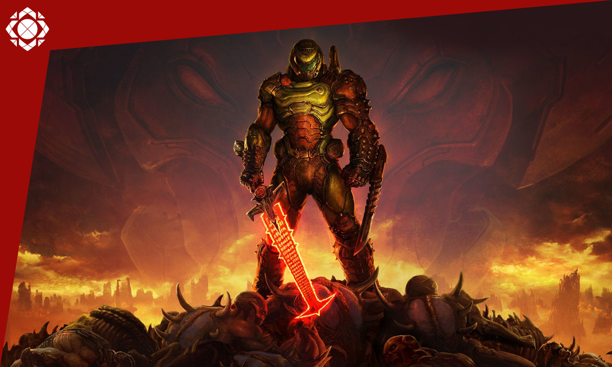 Doom Eternal Reseña
