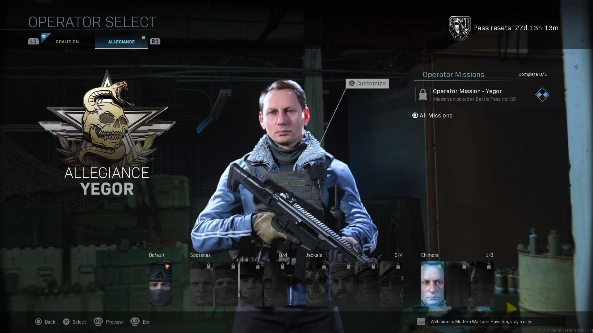 warzone combat pack