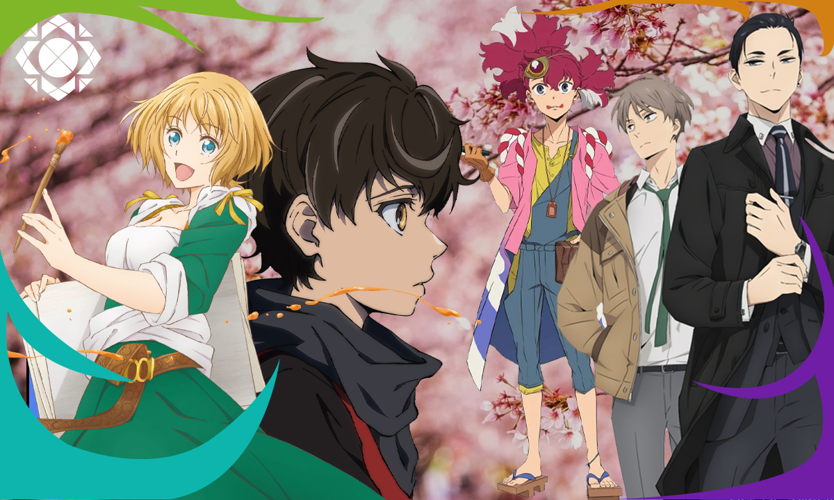 Anime Primavera