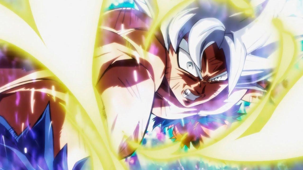 Goku (Ultra Instinto)