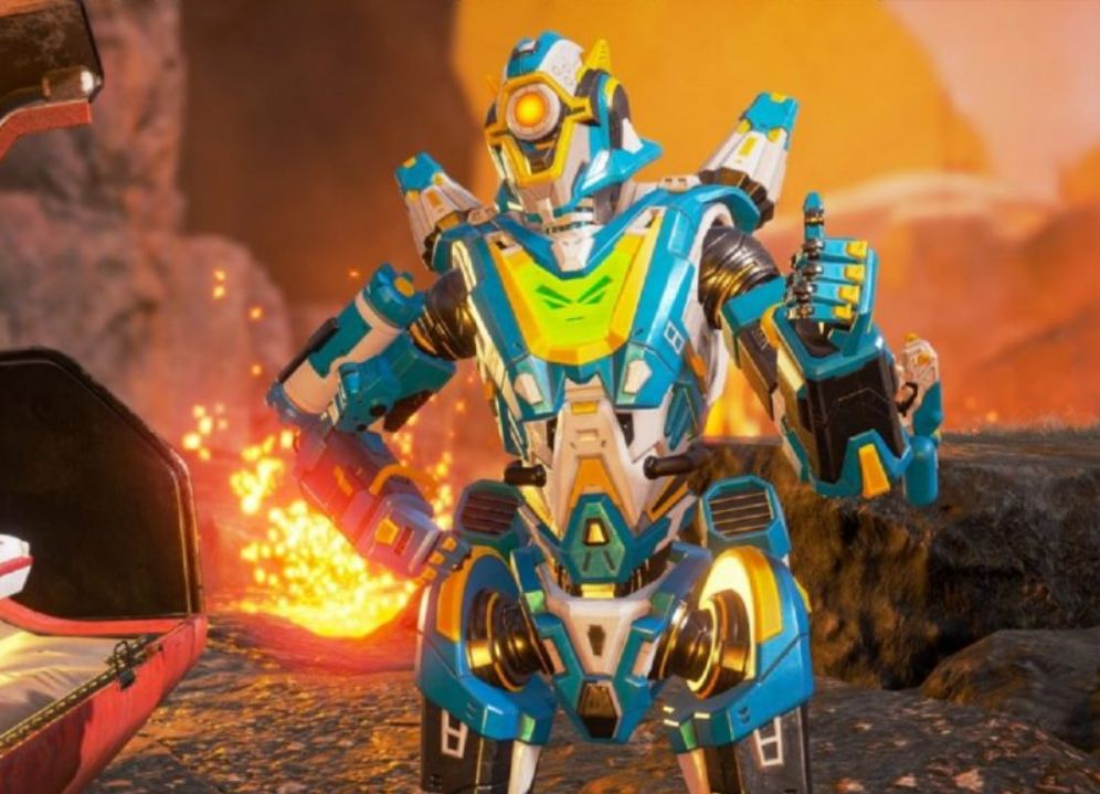 apex legends battle armor