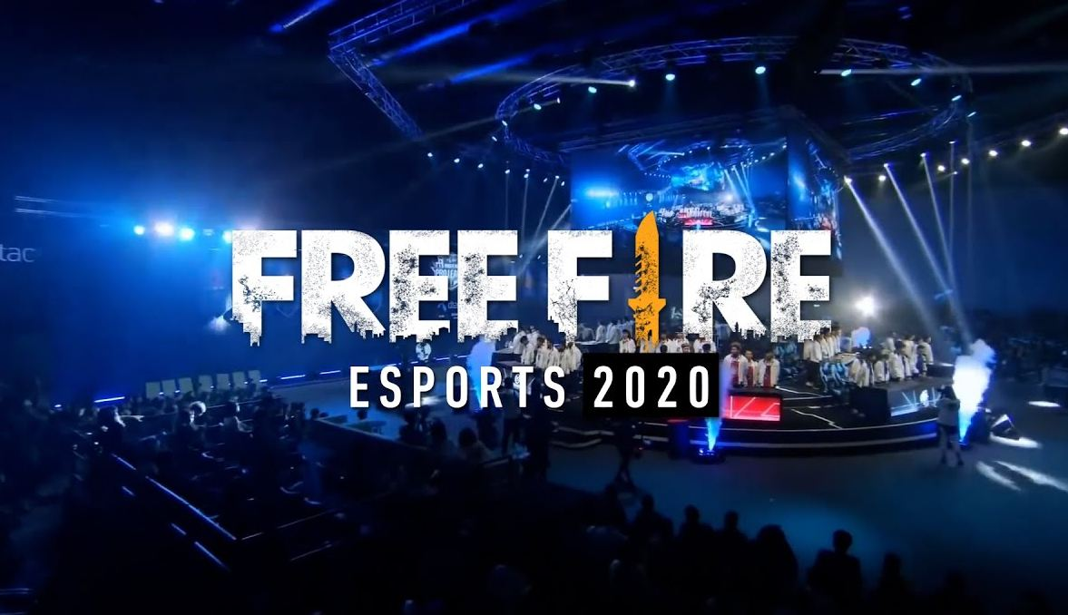 Free Fire Cup 2020 cancelada
