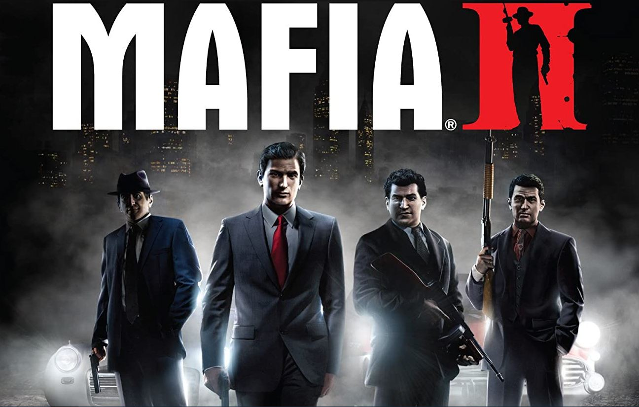 Mafia II Mafia III Definitive edition