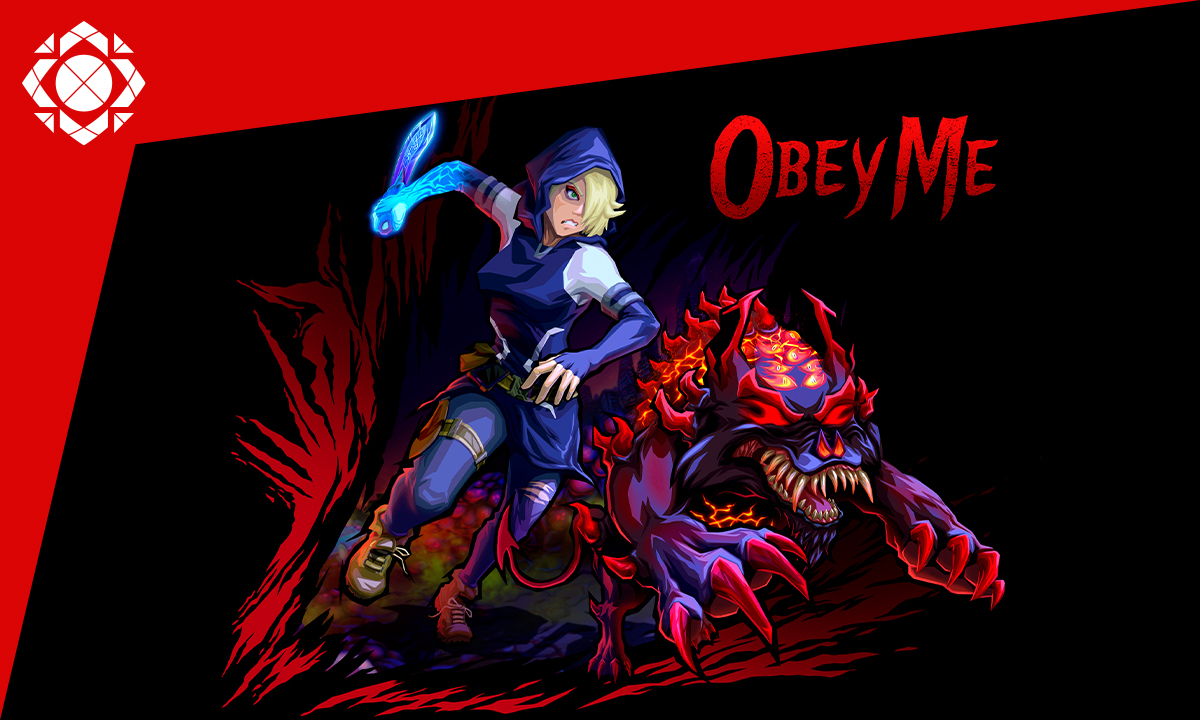 Obey Me juego