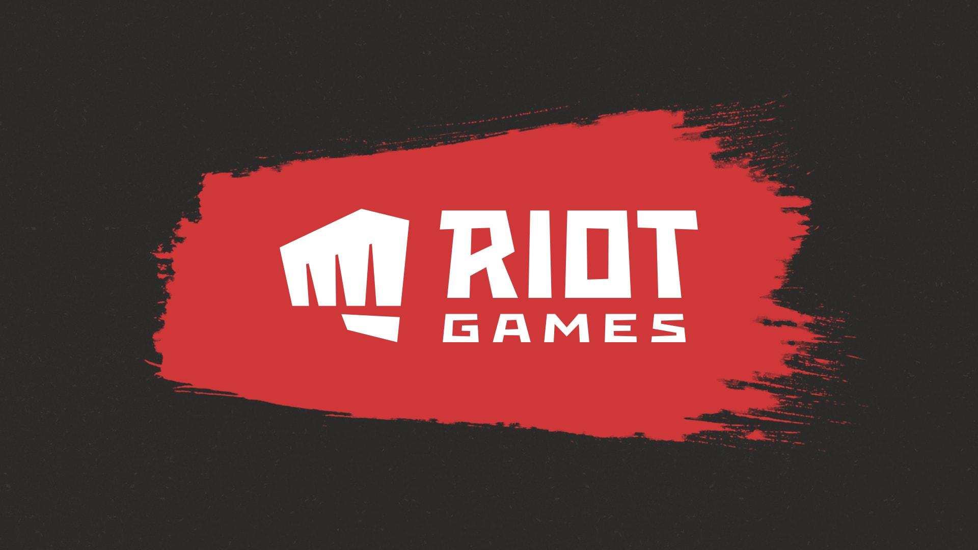 Foros de Riot Games