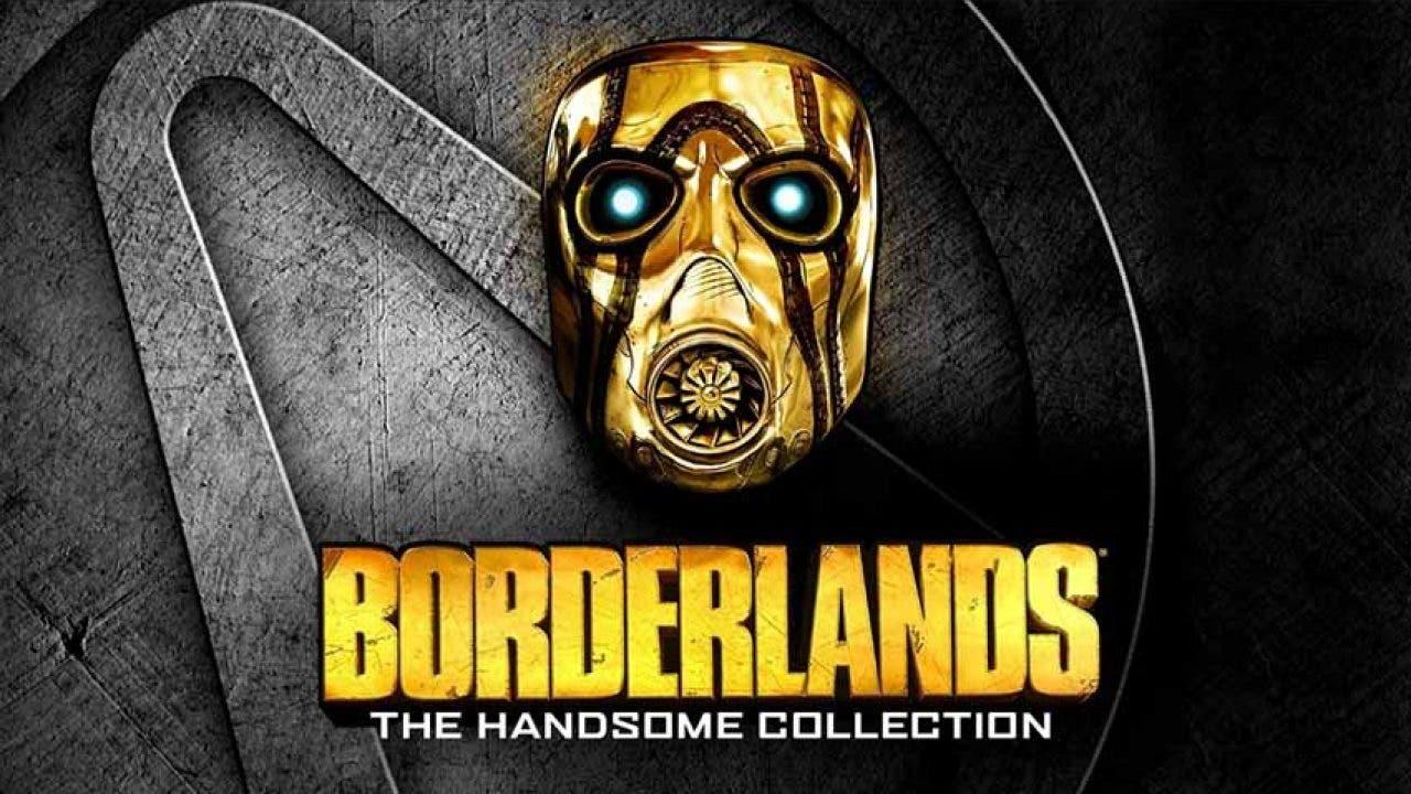 Borderlands: The Handsome Collection gratis