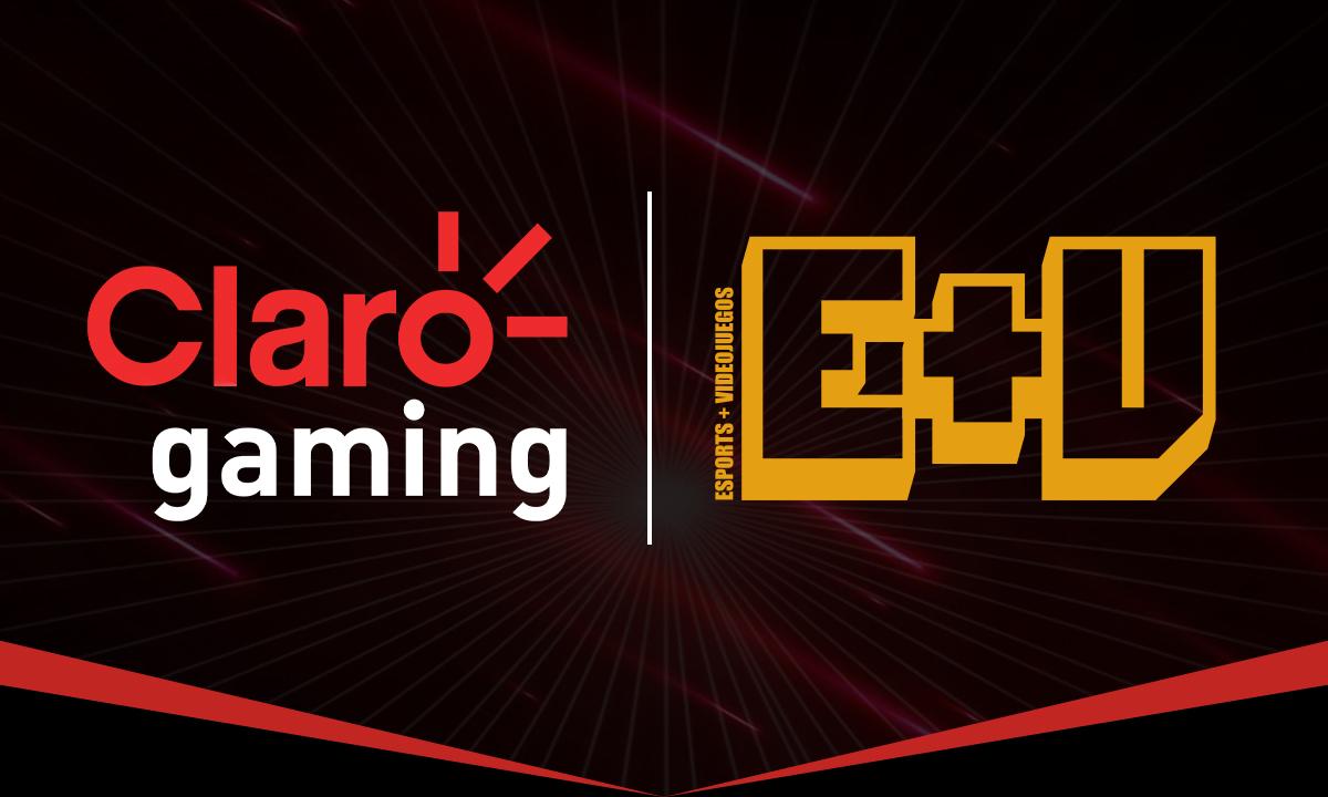 Claro Gaming Desafíos