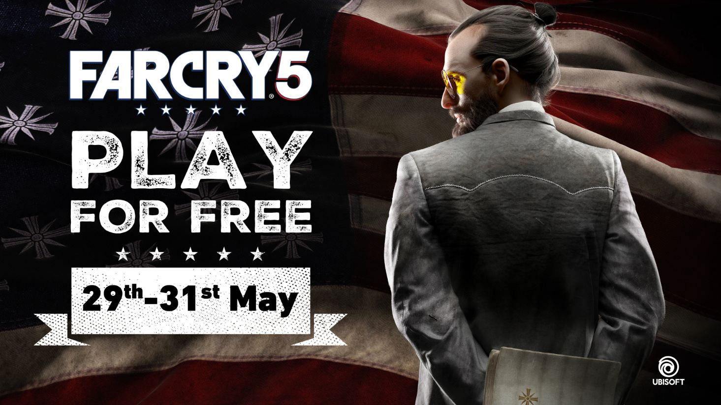 Far Cry 5 gratis