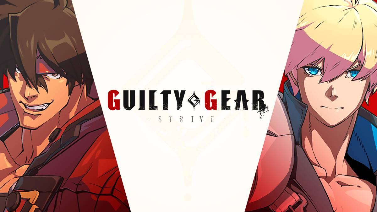 Guilty Gear Strive aplazado