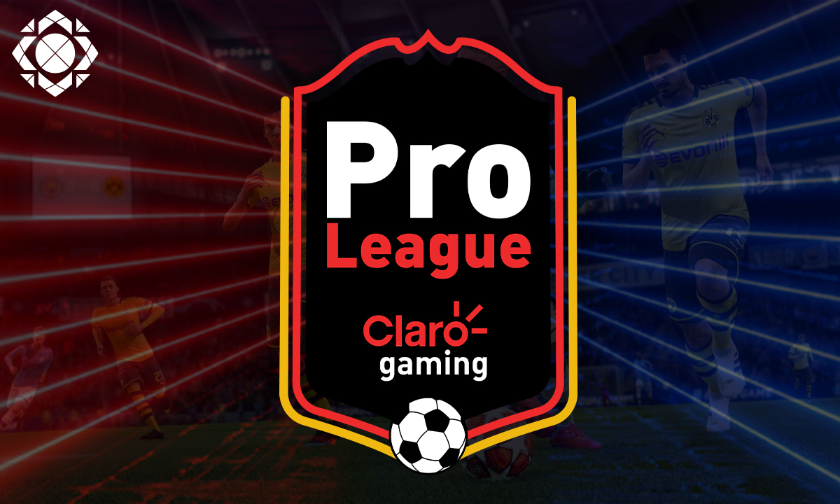 Proleague FIFA 20
