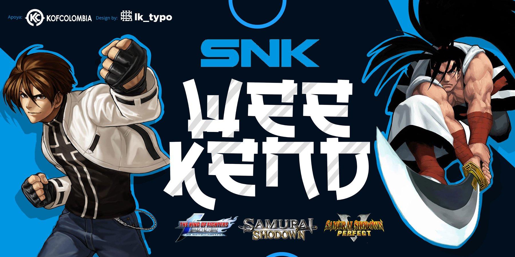 SNK Weekend