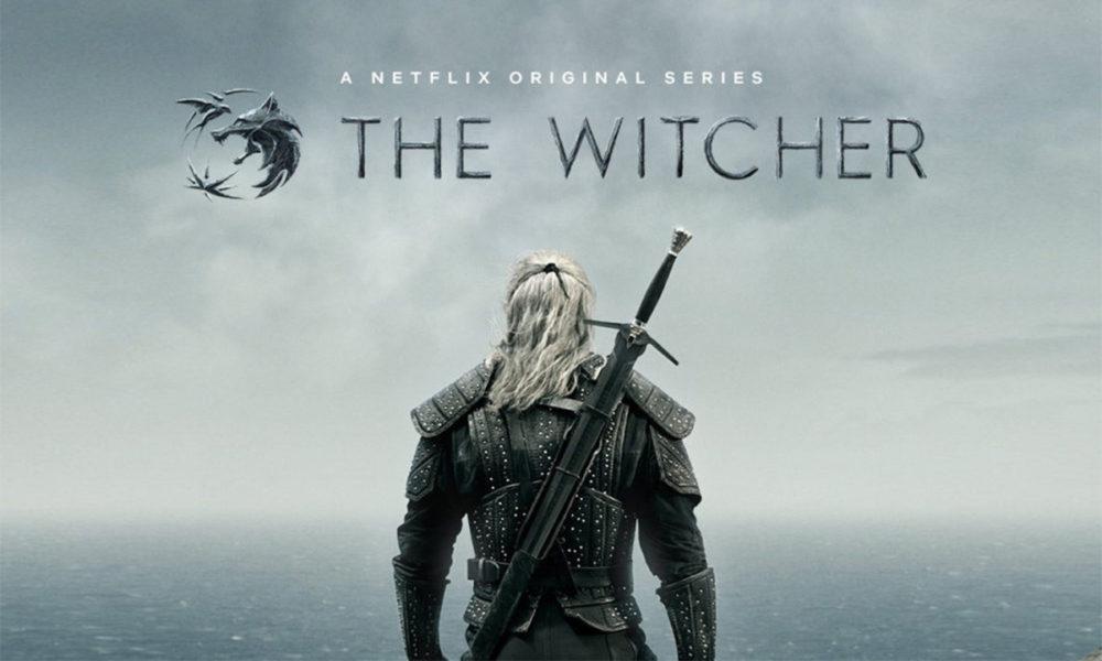 the witcher netflix precuela
