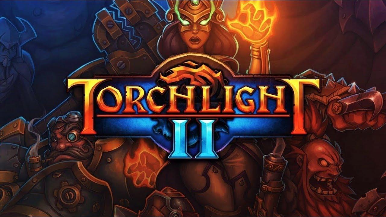 Torchlight II gratis