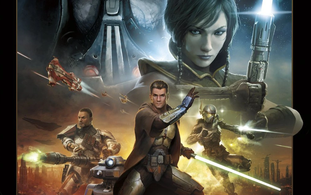 The Old Republic Steam