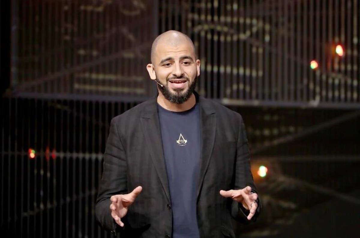 Ashraf Ismail