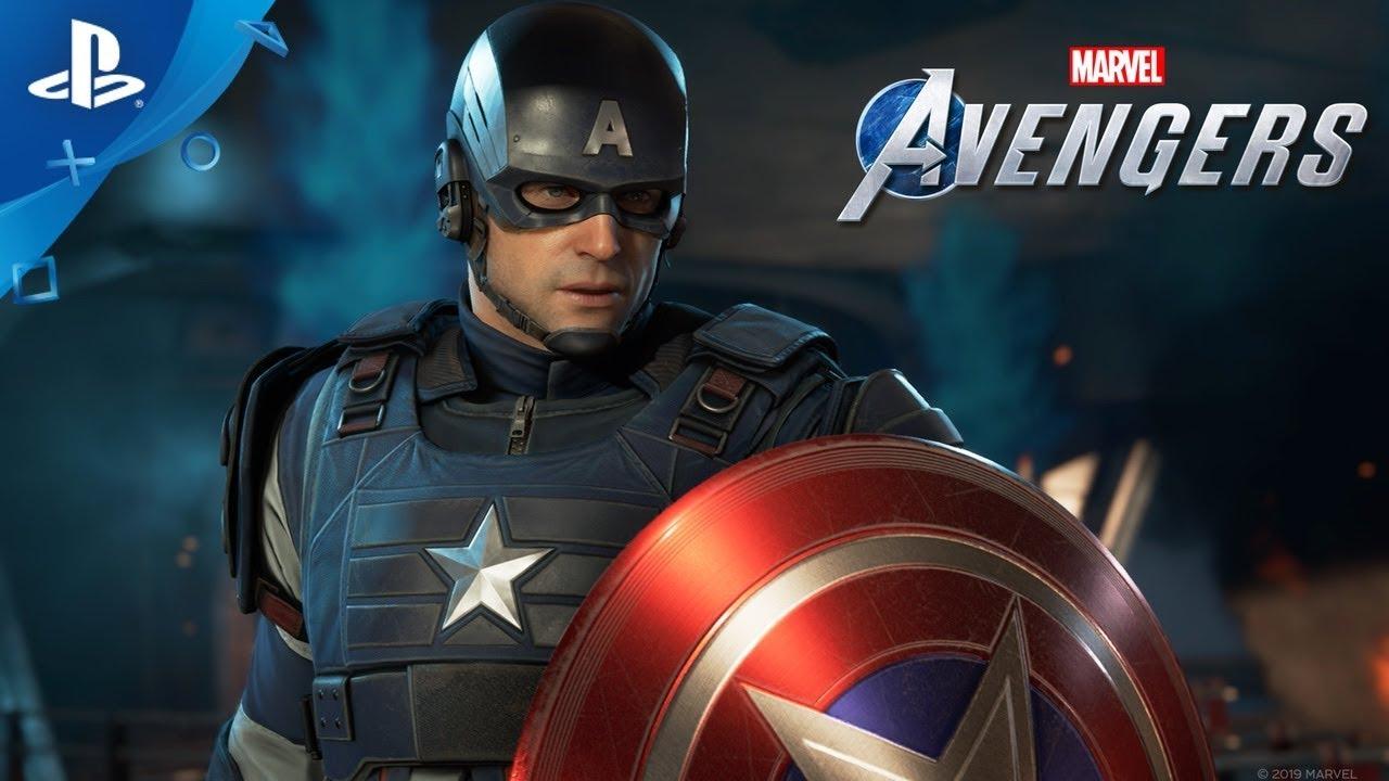 Marvel's Avengers ventajas ps4