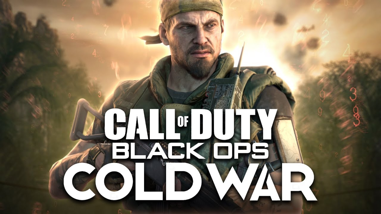 Call of Duty Black Ops Cold War Beta
