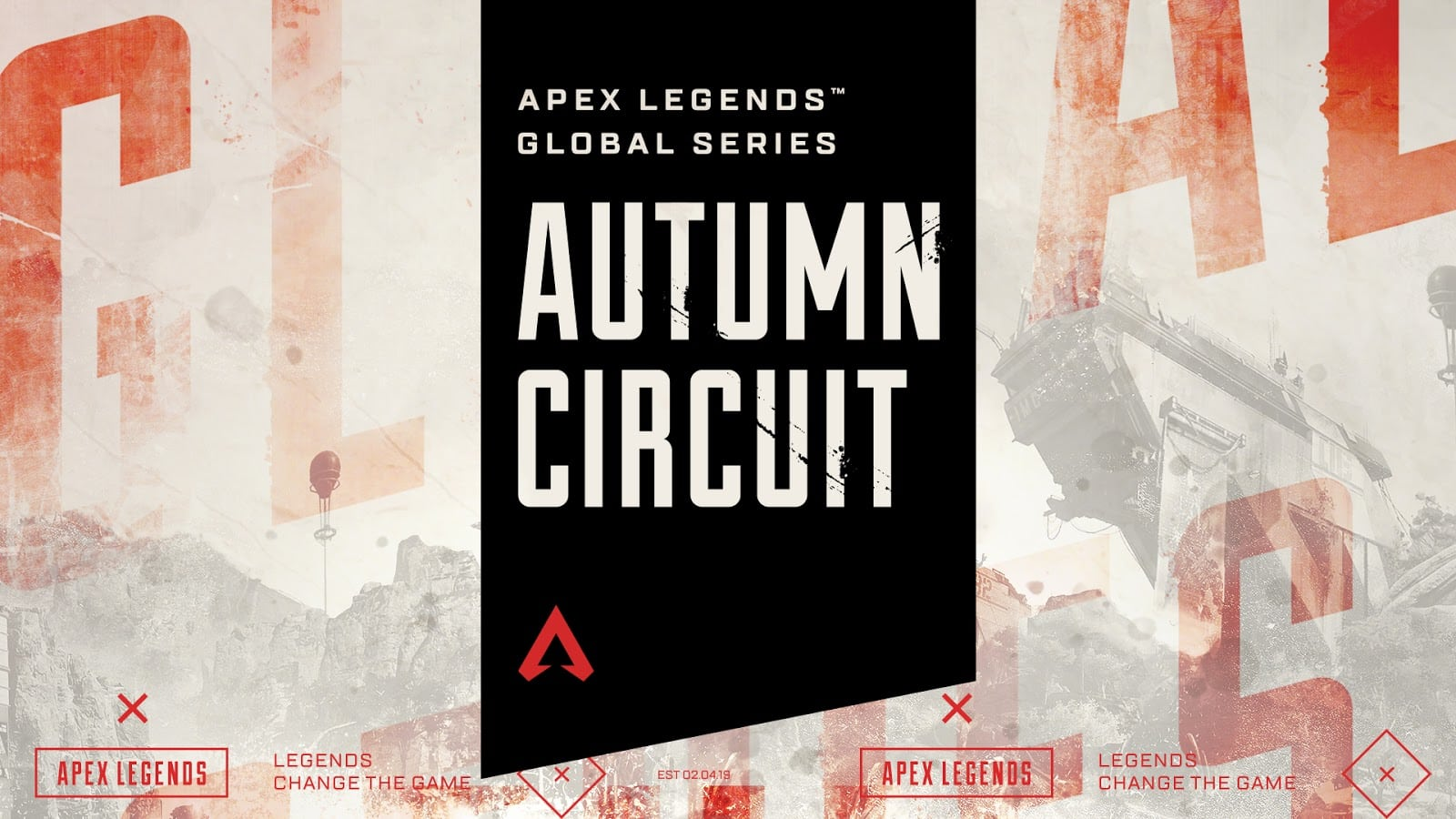 Apex Legends Global Series Otoño