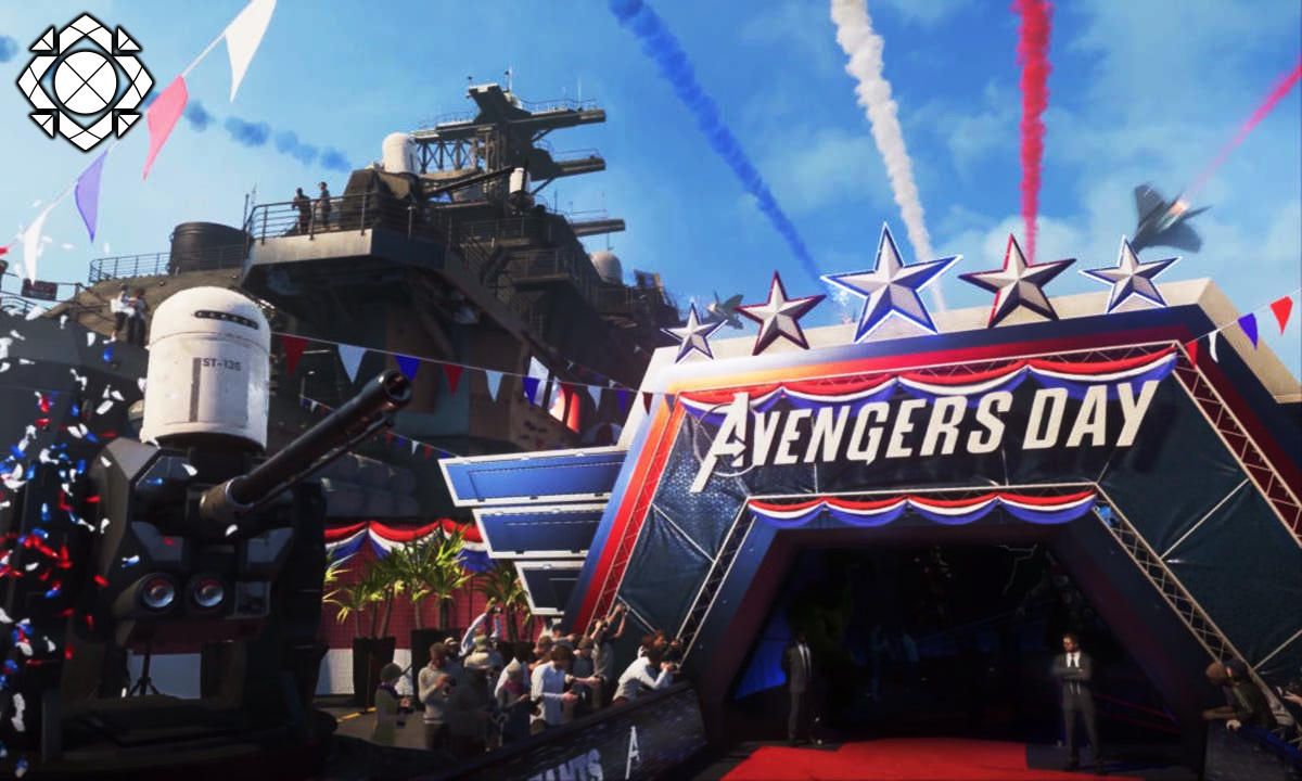 Avengers A-Day GamerFocus