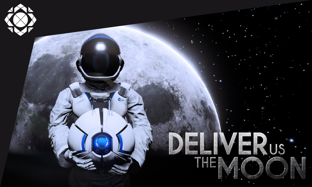 Deliver Us the Moon Reseña