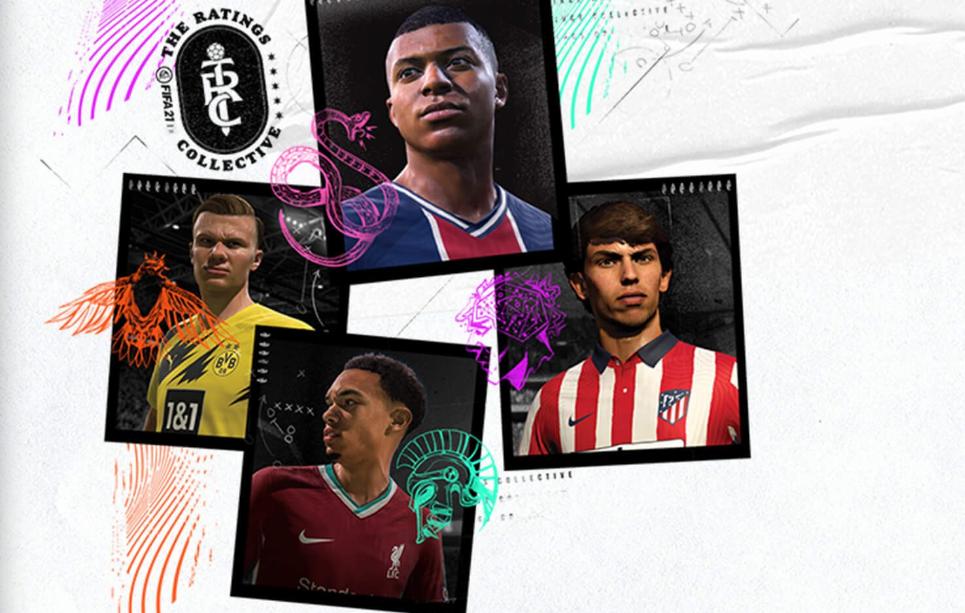 FIFA 21 clasificación fubtolistas